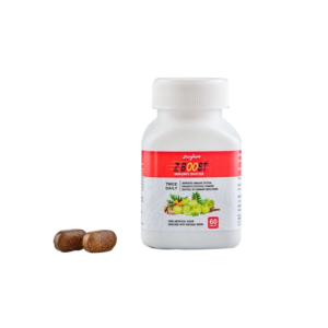 Zboost Immunity Booster Tablets